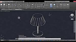 Cool Cad Drawings How Create 3d Object Autocad 2015 Youtube