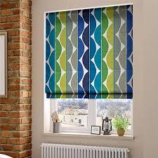 Roman Blinds Sheffield Blinds 2go Designer Window Blinds For Your Home