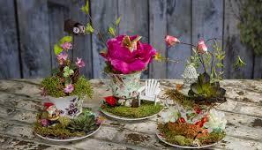 whimsical fairy garden craft ideas
