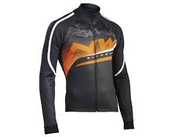 bicycle windbreaker jacket northwave extreme graphic thermal windbreaker jacket u2013 everything