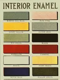 aladdin paint 1916 interior enamel colors interior ename u2026 flickr
