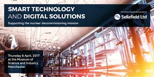 Event Smart Technology And Digital Solutions 6 April 2017 At