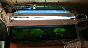 T2 Fluorescent Light Fixtures T2 Subminiature Aquarium Lights Review Planted Reef Fish