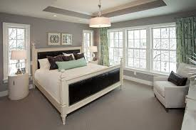 tray ceiling designs bedroom beach style with bed pillows square