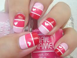 25 elegant valentine u0027s day 2016 nail art designs from instagram