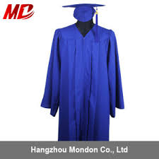blue cap and gown china royal blue graduation cap gown tassel for high school