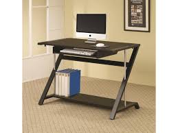 Secretary Computer Desk by Desks Coaster Desk For Elegant Office Furniture Design
