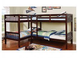 Bunk Bed L Shape Marquette L Shaped Bunk Bed Shop For Affordable