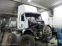 2017 volvo semi truck price 2005 volvo vnl semi truck item k6174 sold march 23 truc