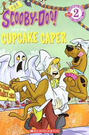 amazon com scooby doo reader 28 scooby doo and the cupcake