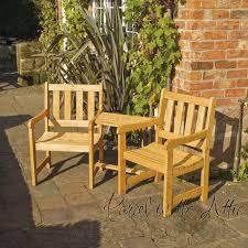 Argos Garden Table And Chairs Solidwood Garden Furniture Companion Set Seat Jack U0026 Jill Bench