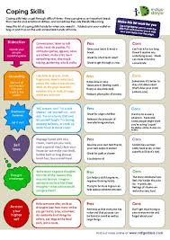 Coping Skills For Anxiety Worksheets All Worksheets Coping Skills For Anxiety Worksheets Printable