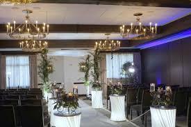 wedding room decor