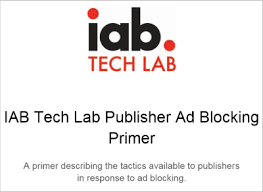 advertising bureau iab iab recommendations on fighting adblock adregain