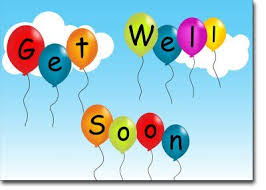 get well soon cards best 25 get well soon ideas on get well soon gifts