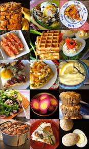 15 the top delicious easter brunch menu ideas weekend recipes