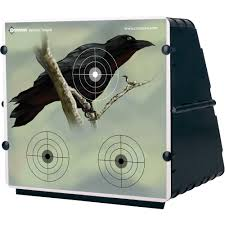 crosman indoor outdoor air rifle shooting target trap walmart com