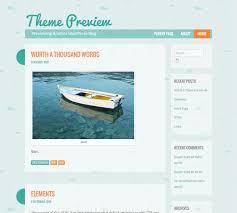 12 of the best free responsive wordpress blog themes 2013