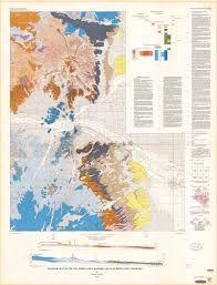 Colorado Mountains Map by Geologic Map Of The Del Norte Area Eastern San Juan Mountains