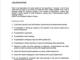 28 lcsw resume sample sample resume hospital social worker