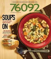 76092 magazine november december 2017 by 360 west issuu