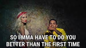 do it again ft chris brown tyga lyrics pia mia song in images