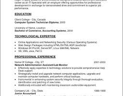 Sample Resume For Junior Accountant by Bold Idea Entry Level Resume Examples 10 Job Samples Home Care