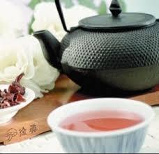 Seeking Tea Sipping Streams Tea Company