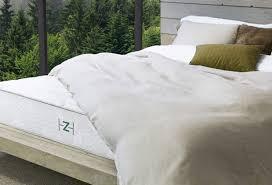 Zen Bedrooms Mattress Review Best Organic Mattress November 2017 Full Review U0026 Comparison