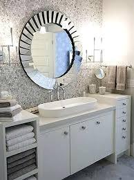 Ideas For Bathroom Mirrors Bathrooms Mirrors Ideas Bathroom Mirror Design Brilliant Nautical