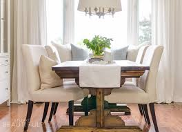 Build A Dining Room Table Diy Farmhouse Dining Table Plans A Burst Of Beautiful