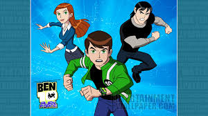 ben 10 alien force wallpaper 20017960 1920x1080 desktop