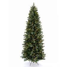 7ft pine pre lit tree tj hughes