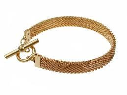bracelet mesh images Flat mesh bracelet erica zap designs jpg