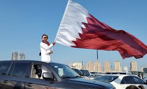 Flag Of Qatar Young Qataris Favor Equal Rights For Non Muslim Residents