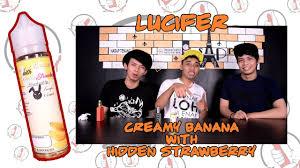 Green Bean By Ejmi E Liquid Vape Vapor Kacang Hijau lucifer banana with strawberry e liquid doyan vape