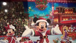 christmas shopping shopping de noël disneyland paris youtube