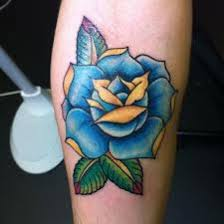 best 25 blue rose tattoos ideas on pinterest purple rose