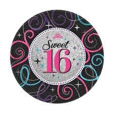 sweet 16 party supplies sweet 16 party supplies