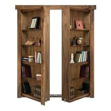 Secret Closet Door Bookshelf Doors Closet Door Ideas Bookcase Plans How