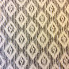 Upholstery Linen Fabric By The Yard By The Yard 100 Linen Upholstery Craft Fabric Ikat Ebay