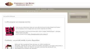 univ reims fr bureau virtuel se connecter unique collection of bureau univ reims dessinsdebureau info