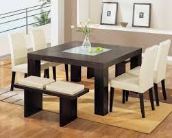 cuisine avec table à manger table et chaises de cuisine beautiful cuisine taupe et bois chaise