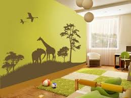 Kids Jungle Rug Kids Bedroom Exciting Design Of Bedroom With Jungle Monochrome