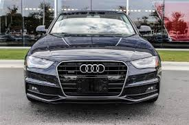 audi 2015 a4 used 2015 audi a4 for sale raleigh nc cary aff2388