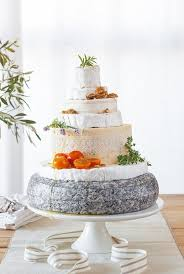 wedding cake made of cheese the 25 best wedding cakes made of cheese ideas on