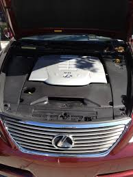 2010 lexus ls 460 youtube ls 460 2008 engine compartment clublexus lexus forum discussion