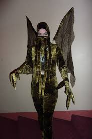 Cthulhu Halloween Costume Lovecraft Filmfest Cthulhu Wrapup Obscure