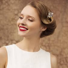 coiffure mariage cheveux les coiffures de mariage pour cheveux courts magazine avantages