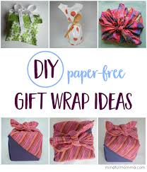 unique gift wrap gift wrapping ideas that are part of the gift